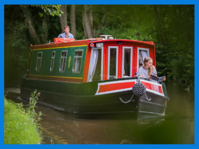 Worcester Marina Boating Holidays and Short Breaks